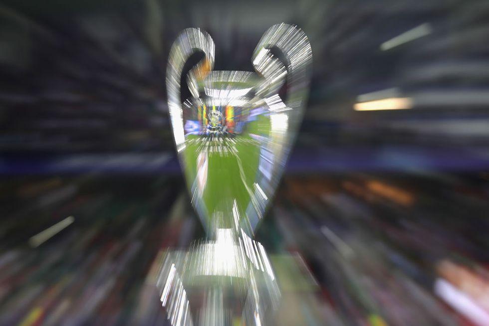 champions league classifica ricavi premi diritti tv dal 1992 al 2018
