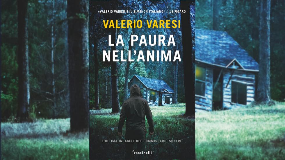 'La paura nell'anima' - Intervista a Valerio Varesi