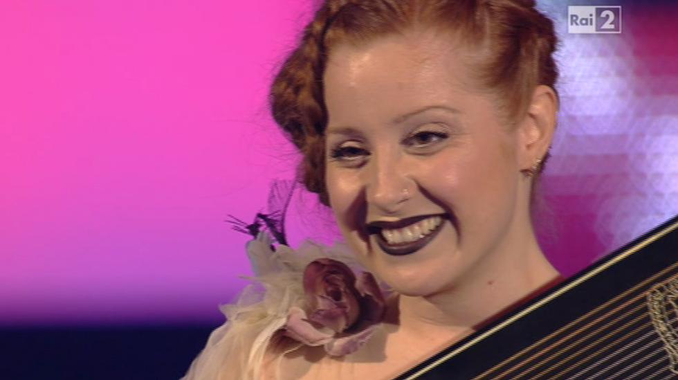 The Voice 3: Alessandra Salerno e le pagelle del primo live