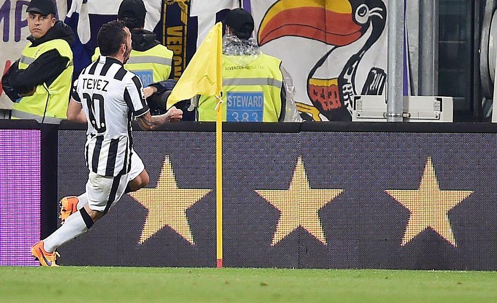 33a serie A, top e Flop: Tevez come Del Piero, Inzaghi raschia il fondo