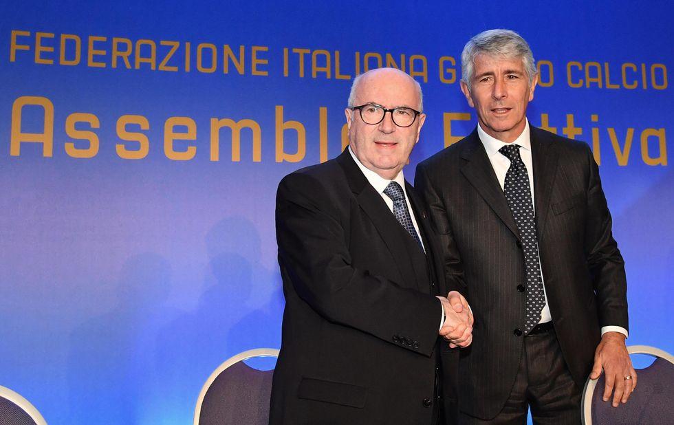 Tavecchio confermato presidente Figc: ecco chi è (e il suo programma)