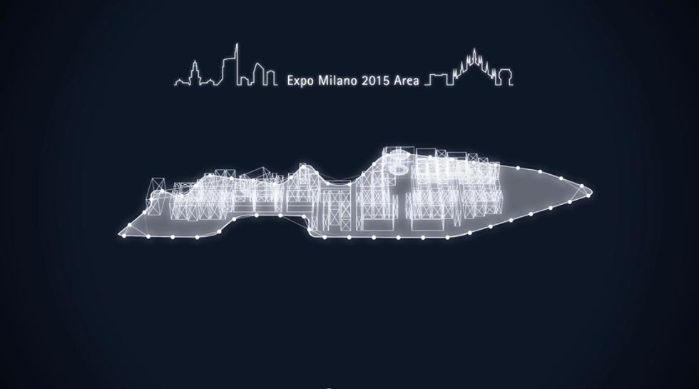 L'Expo Milano 2015 Official App ha raggiunto 250 mila download