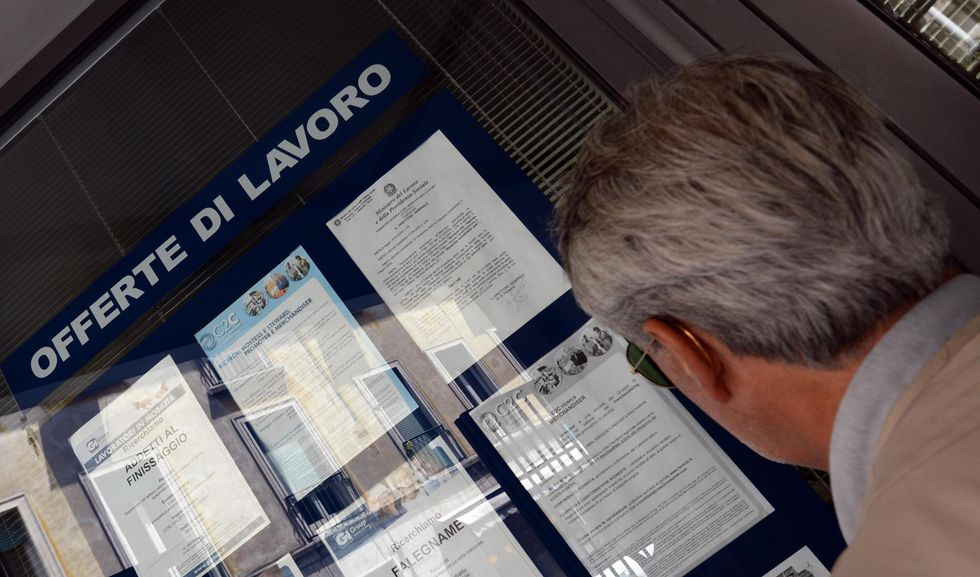 Disoccupazione: perché è aumentata al 13%