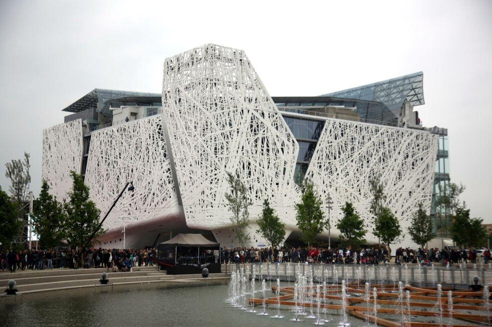 Expo 2015, fotocronaca dell'evento