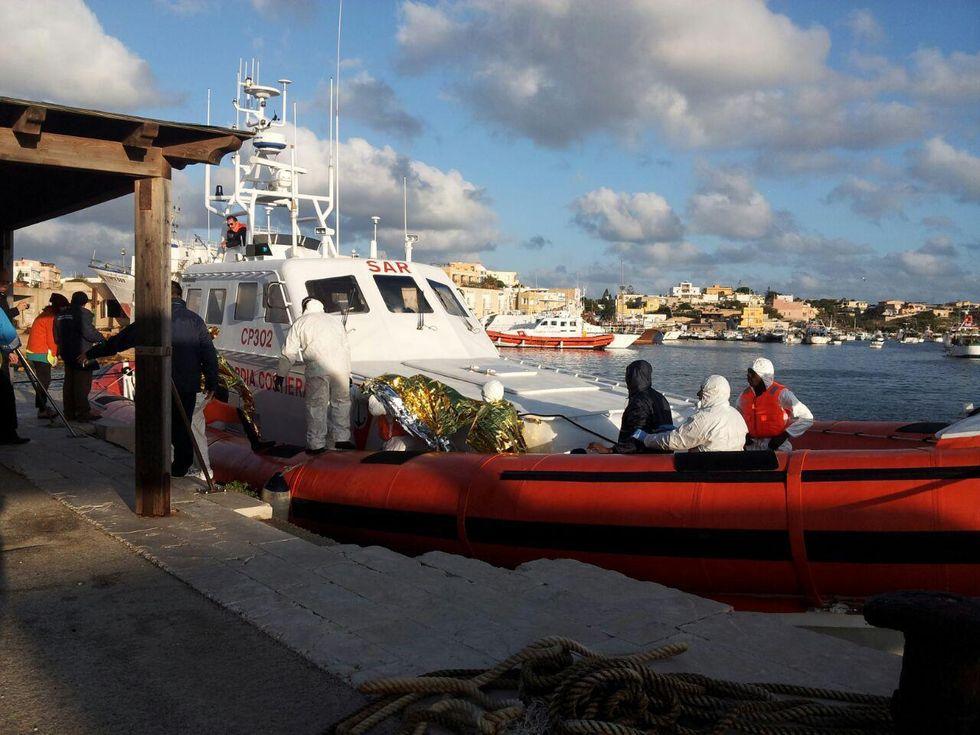 Lampedusa: niente immigrati, ma il turismo affonda