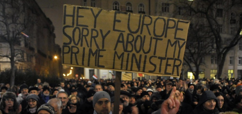 Tutti i perché dei nazionalismi sovranisti, oggi, in Europa