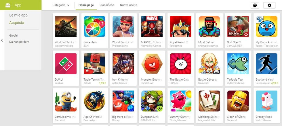 Android: perché le app gratuite sono un problema