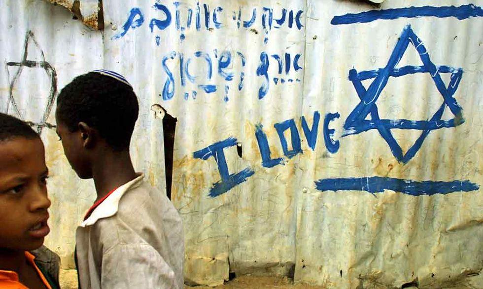 Israele: le ragioni della protesta degli ebrei etiopi