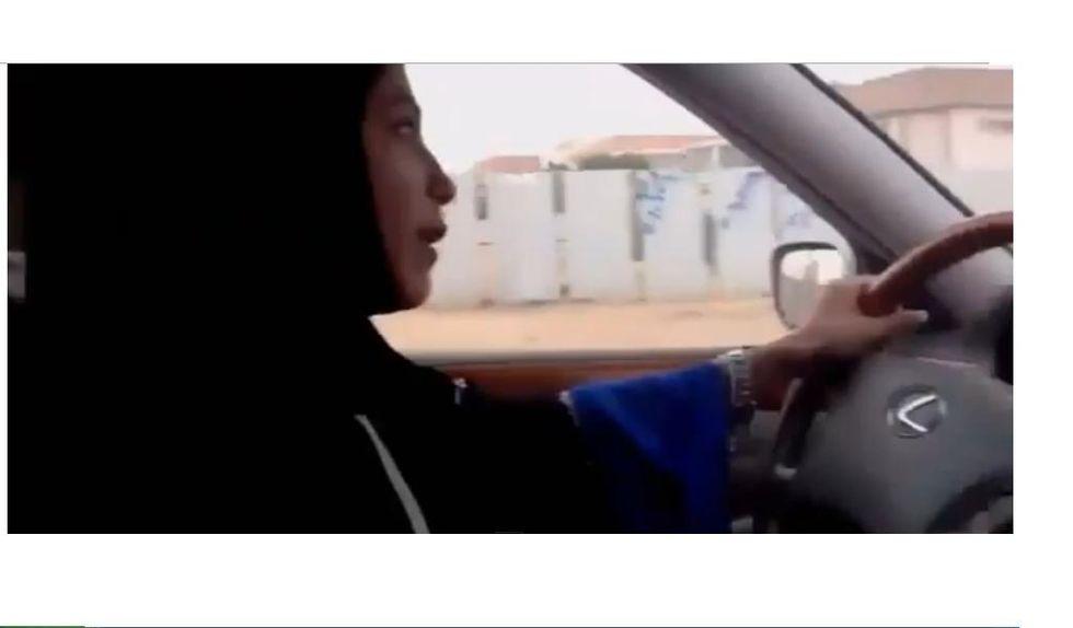 Donne saudite al volante, la protesta corre su YouTube