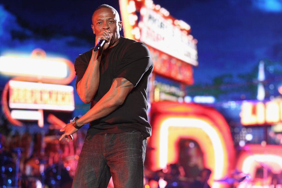 Dr.Dre: le 10 canzoni fondamentali