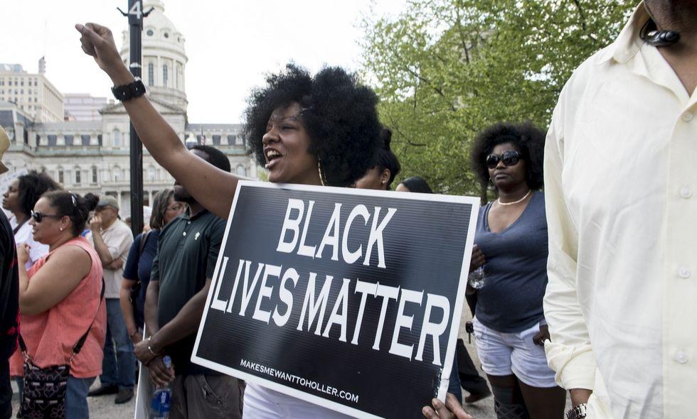 Perché i neri d'America non hanno un leader
