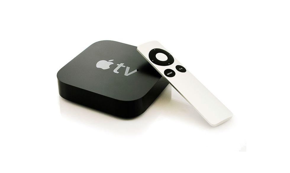 Apple Tv: la novità sarà il telecomando