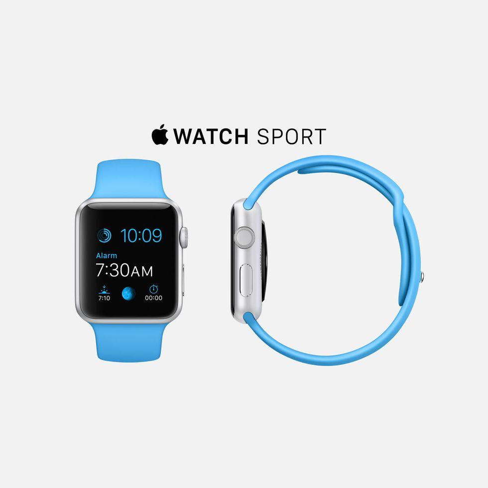Apple Watch, ecco quanto costa produrlo