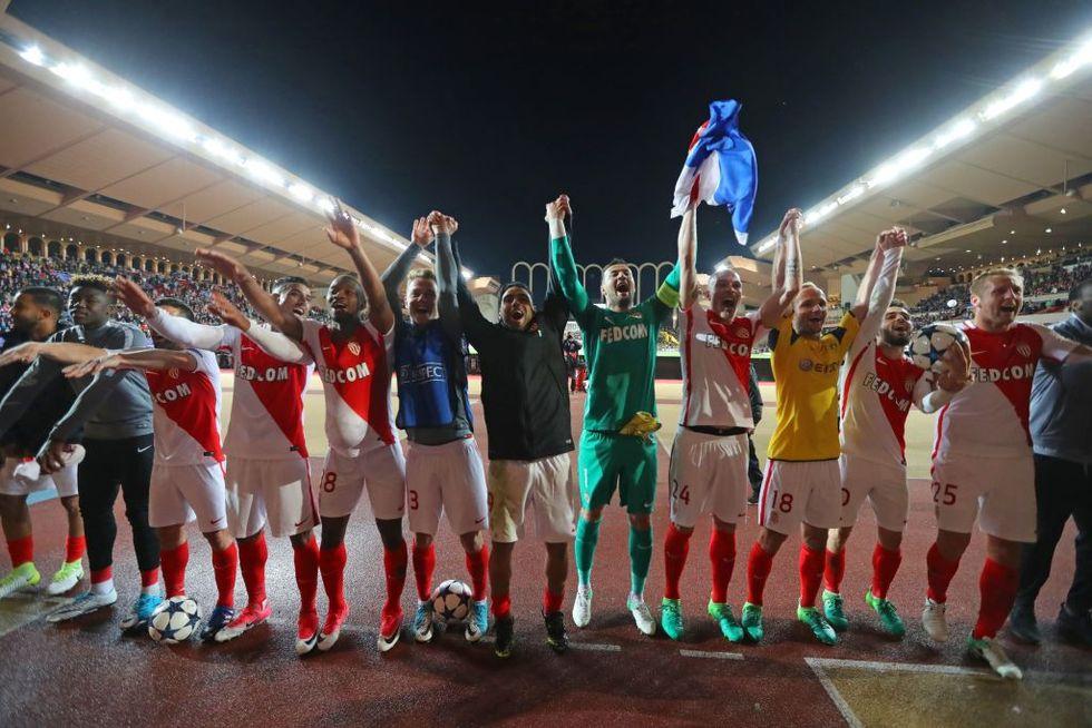monaco juventus semifinale champions plusvalenze