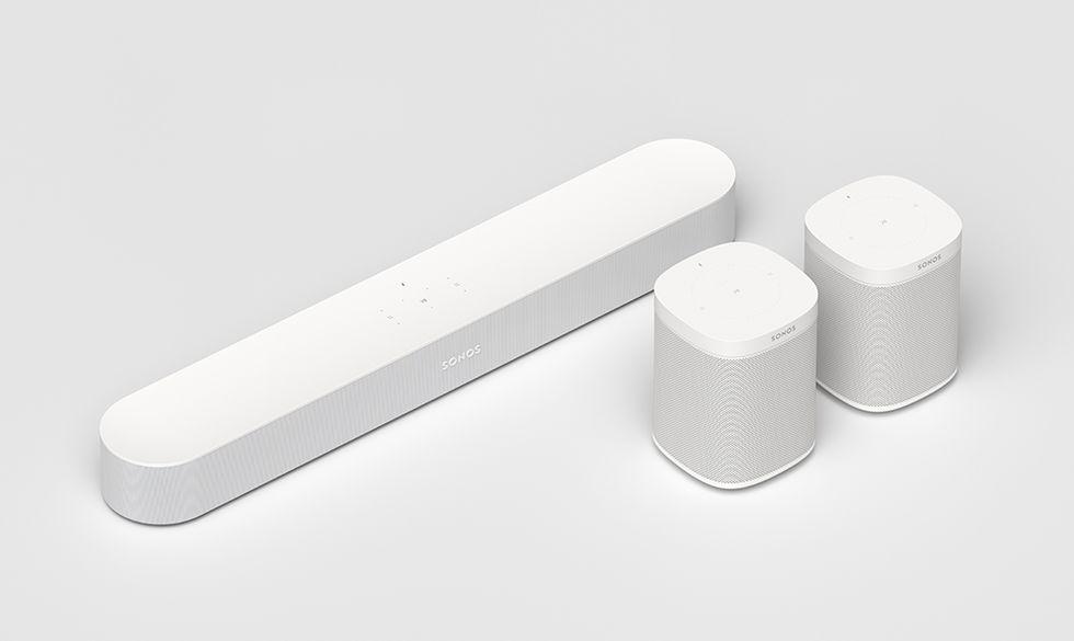 Sonos Beam One Alexa