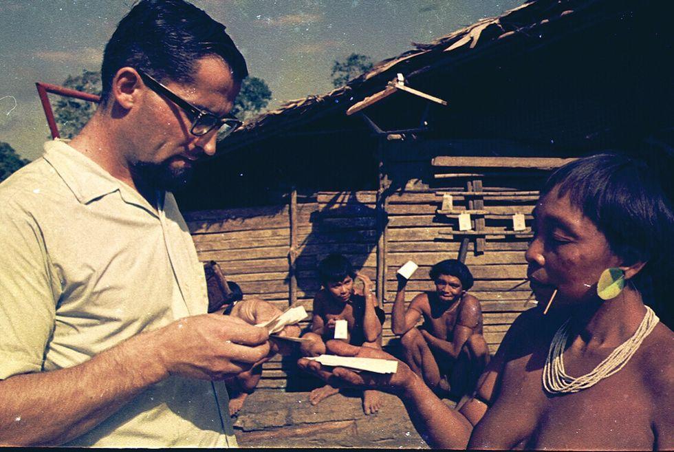 """L'eccidio di Padre Calleri e dei suoi missionari: storia di un """"cold case"""""""