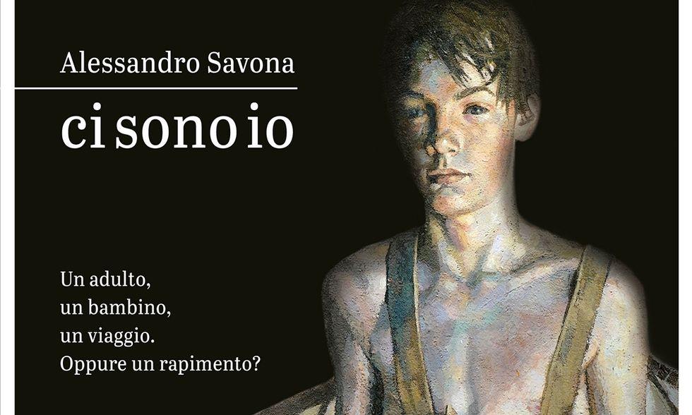 Ci sono io di Alessandro Savona