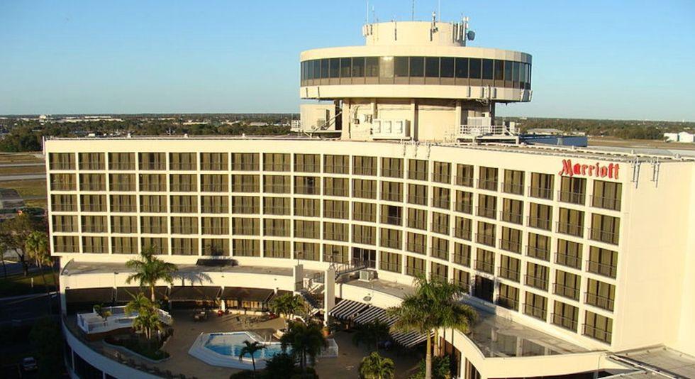 marriot hotel hacker