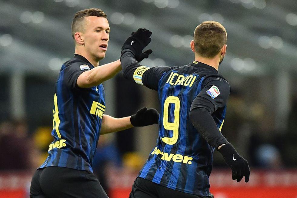 Pioli e la voglia di rimonta Inter: così sogna la Champions League