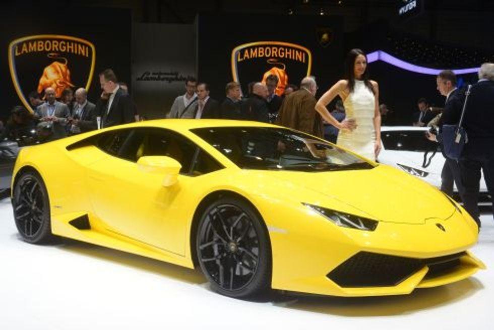 Lamborghini, perché il governo ha pronti 100 milioni di incentivi