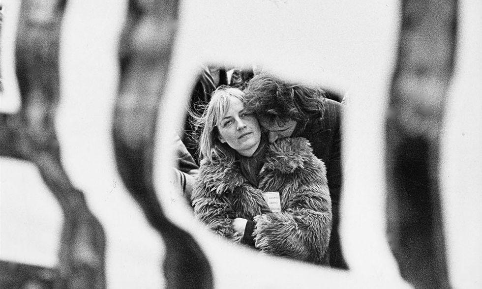 Il lungo '68 di Milano in mostra - Foto
