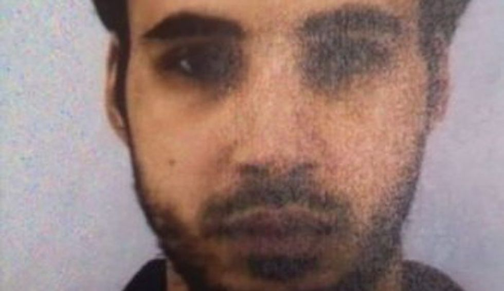 Cherif Chekatt terrorista sparatoria Strasburgo