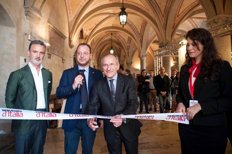 La storia della concia in mostra a Pisa