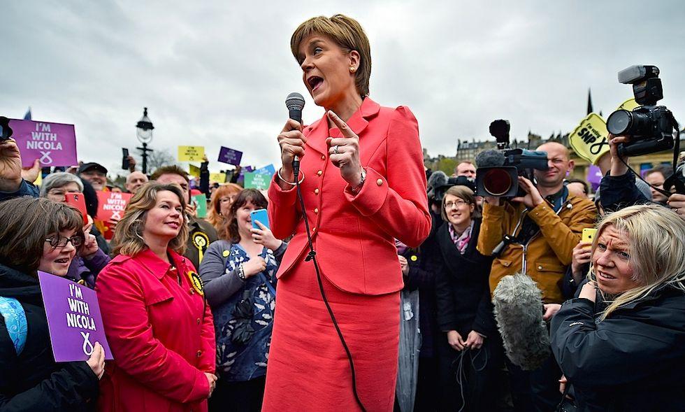 Elezioni in Gran Bretagna, il rischio ingovernabilità