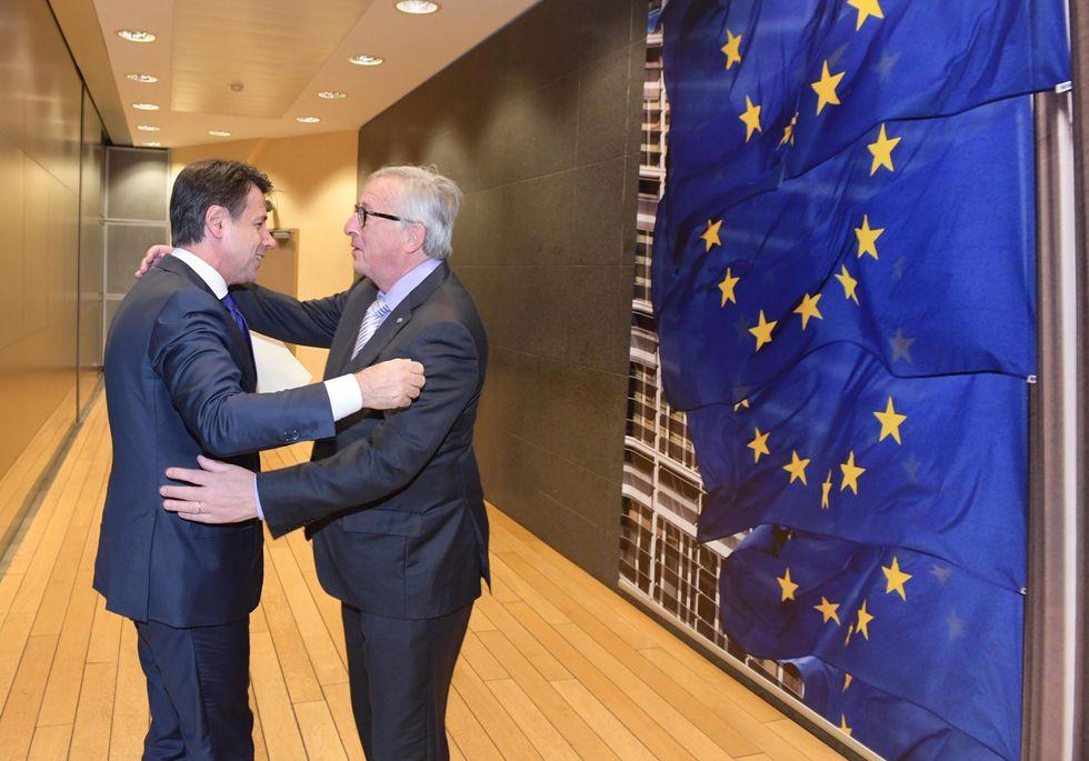 Conte-Juncker