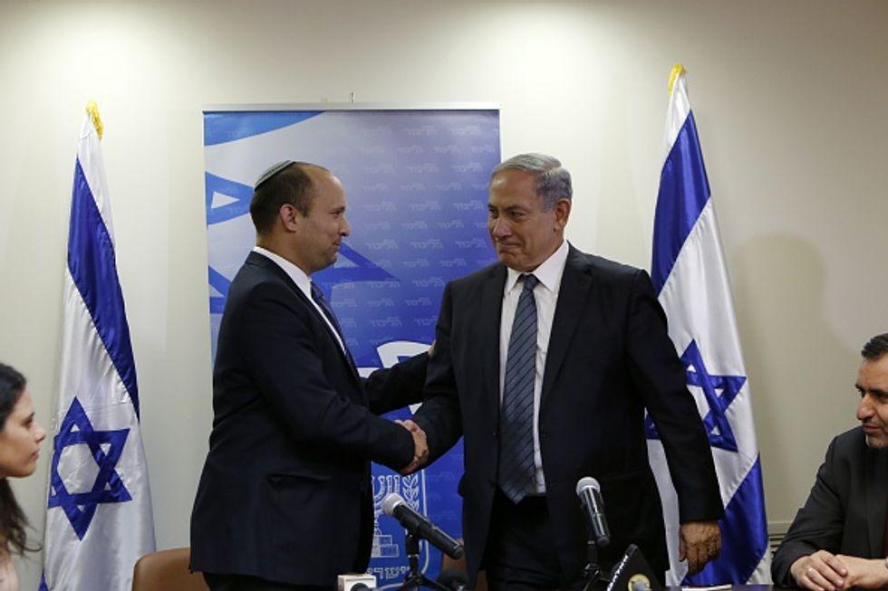 Israele: Naftali Bennett, il falco hi tech