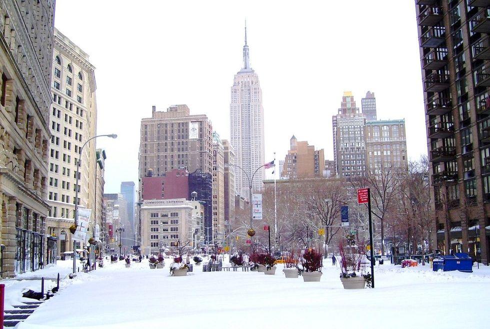 10.New York
