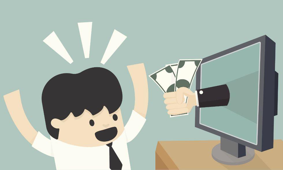 Quanti soldi vale la tua vita digitale
