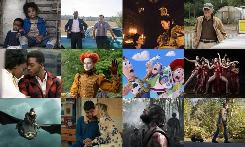I film più attesi del 2019
