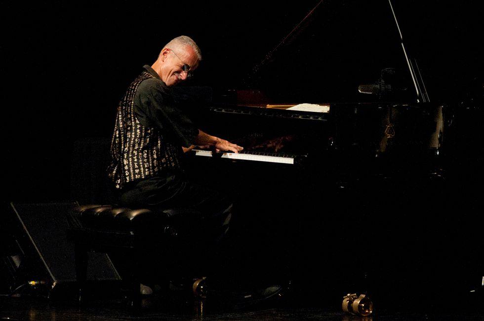 Keith Jarrett festeggia 70 anni: i 5 album fondamentali