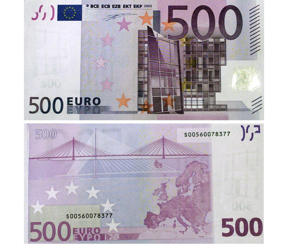Banconota_500 euro