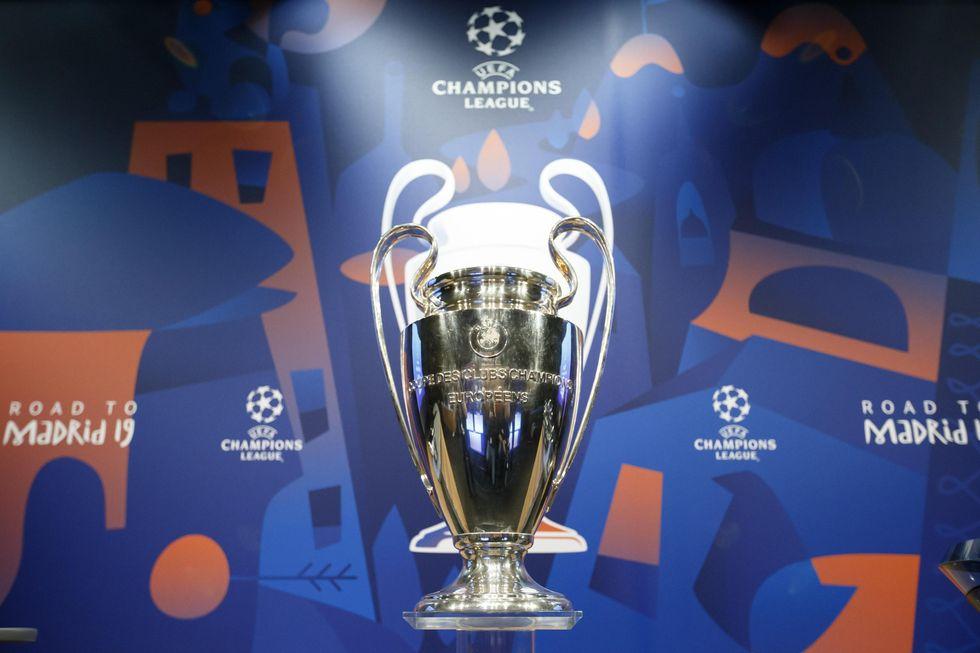 super champions league club presenti polemiche madrid