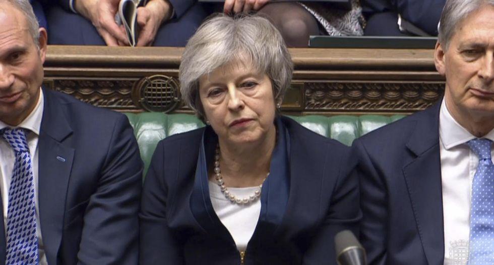 Brexit: Theresa May si salva, ma ora?