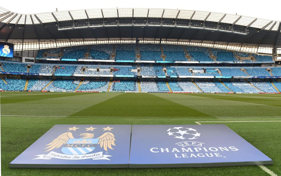 manchester city uefa fair play finanziario accuse inchiesta