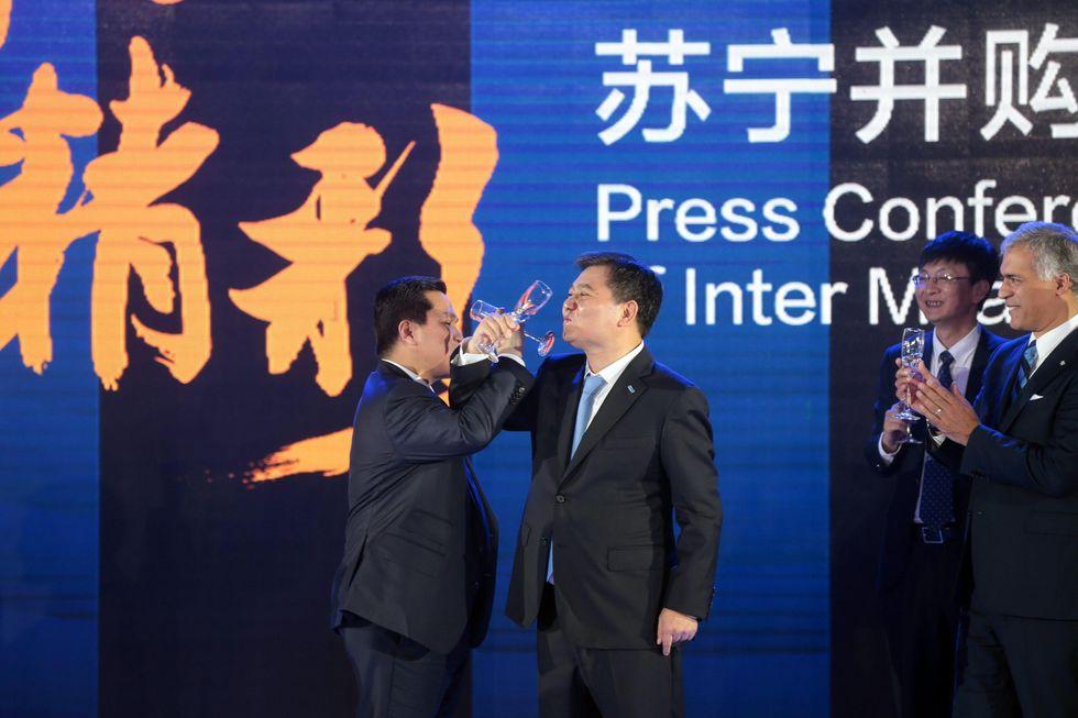 lionrock capital hong kong fondo chi è daniel tseung