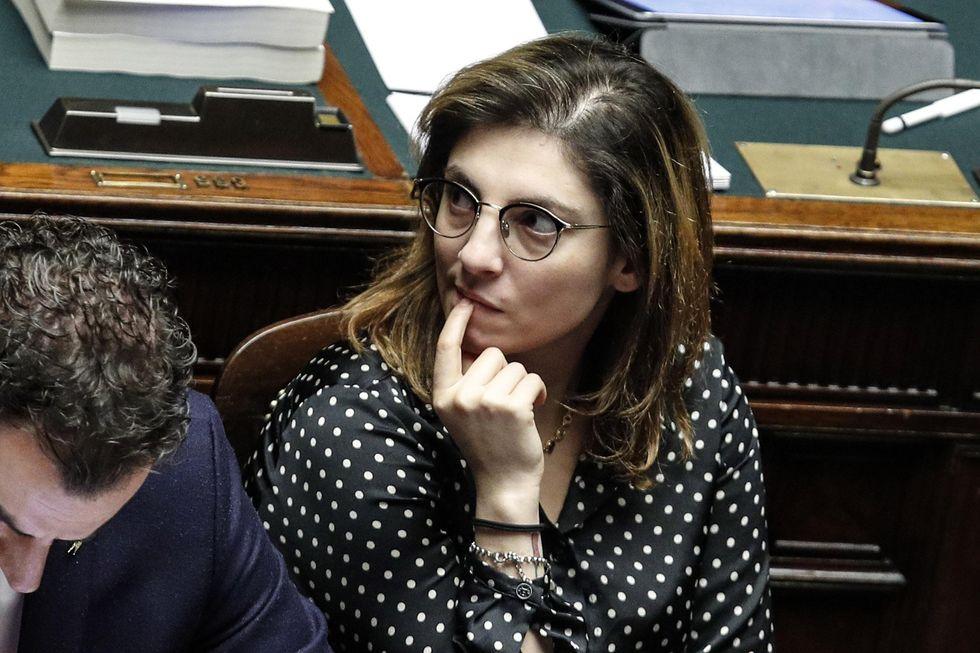 Laura Castelli Movimento 5 Stelle