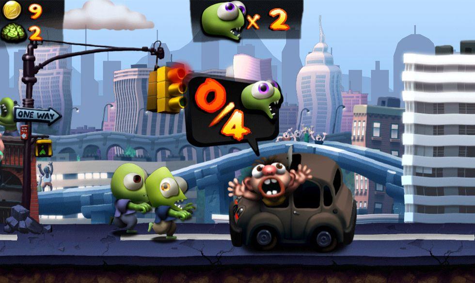 Zombie Tsunami, 5 trucchi per vincere + 1 video