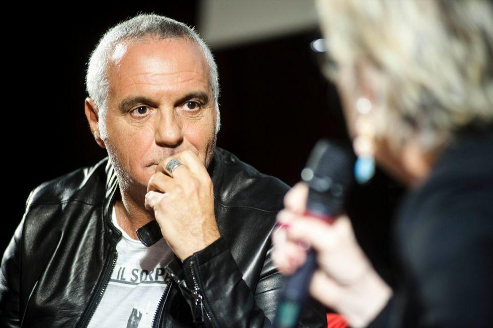 """Giorgio Panariello: """"Il mio sogno? Lavorare con Benigni"""""""
