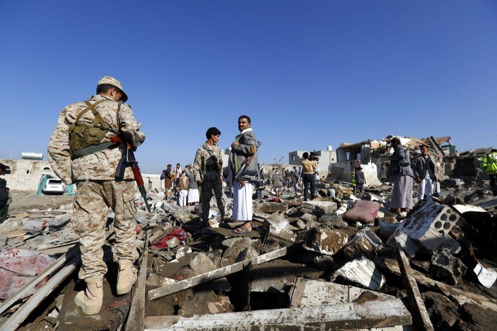 Lo Yemen e il rebus mediorientale
