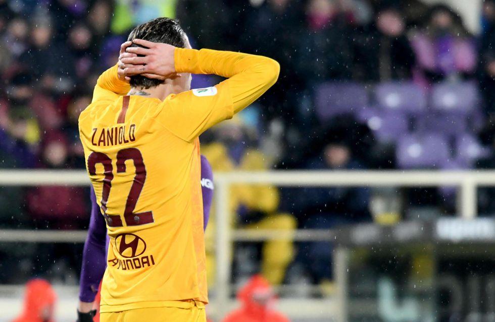 fiorentina roma 7-1 sconfitte più pesanti storia roma