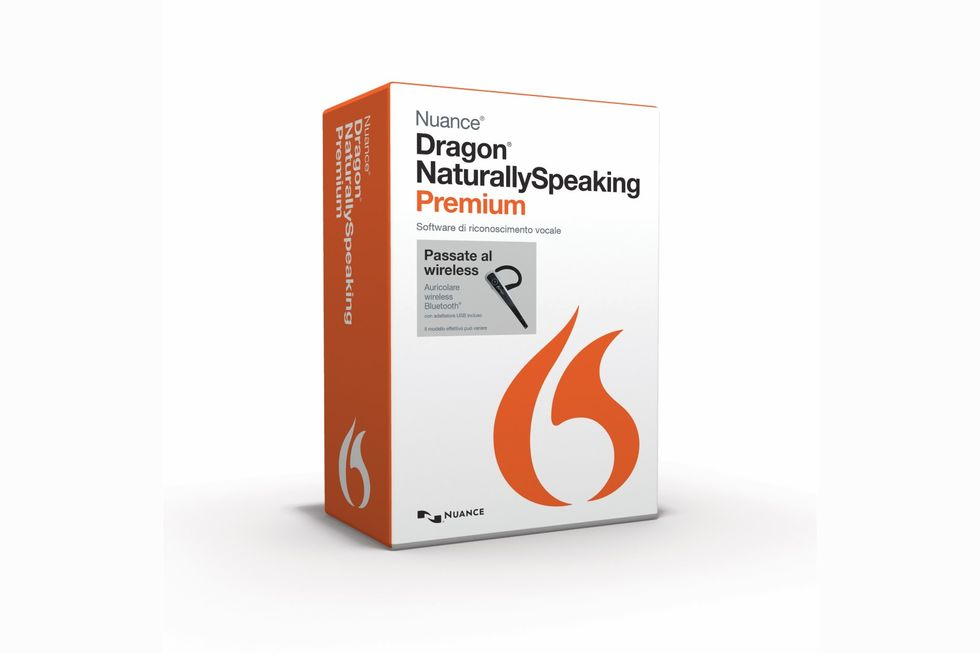 Dragon NaturallySpeaking 13, la recensione