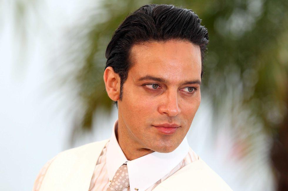 """Gabriel Garko torna in tv: """"La mia faccia è  questa"""""""