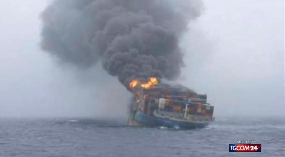 libia bombarda nave turca