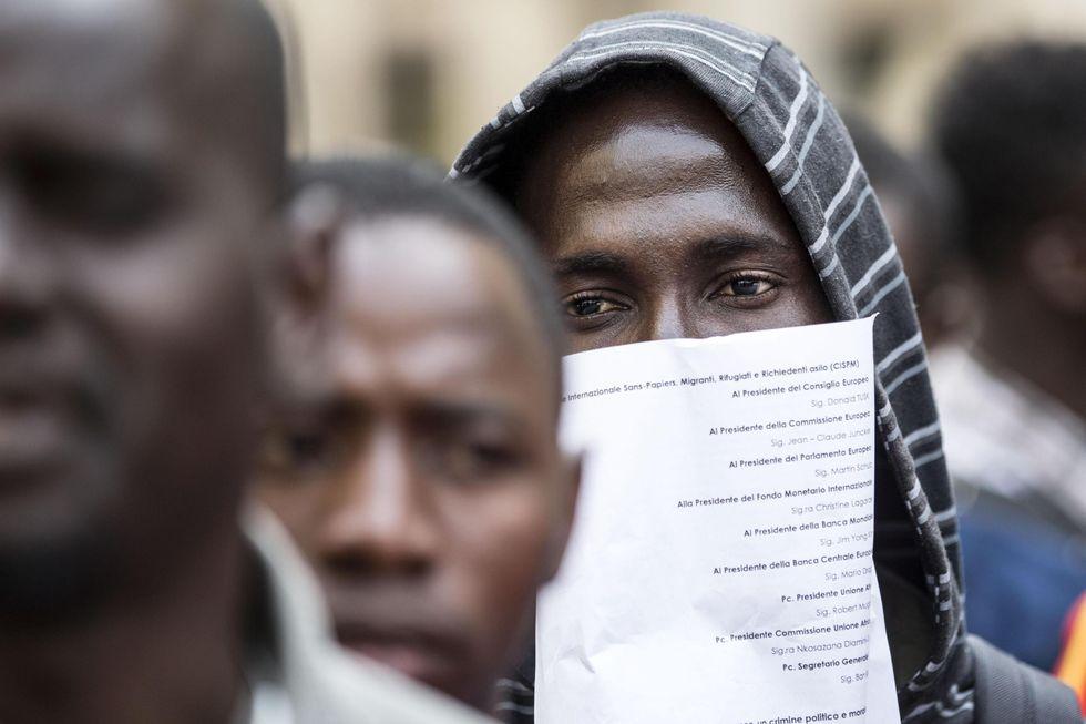 Ue: braccio di ferro per le quote sui migranti
