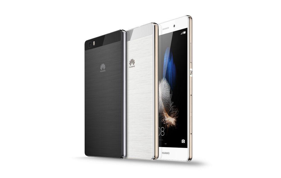 Huawei P8 Lite: la virtù sta nel prezzo