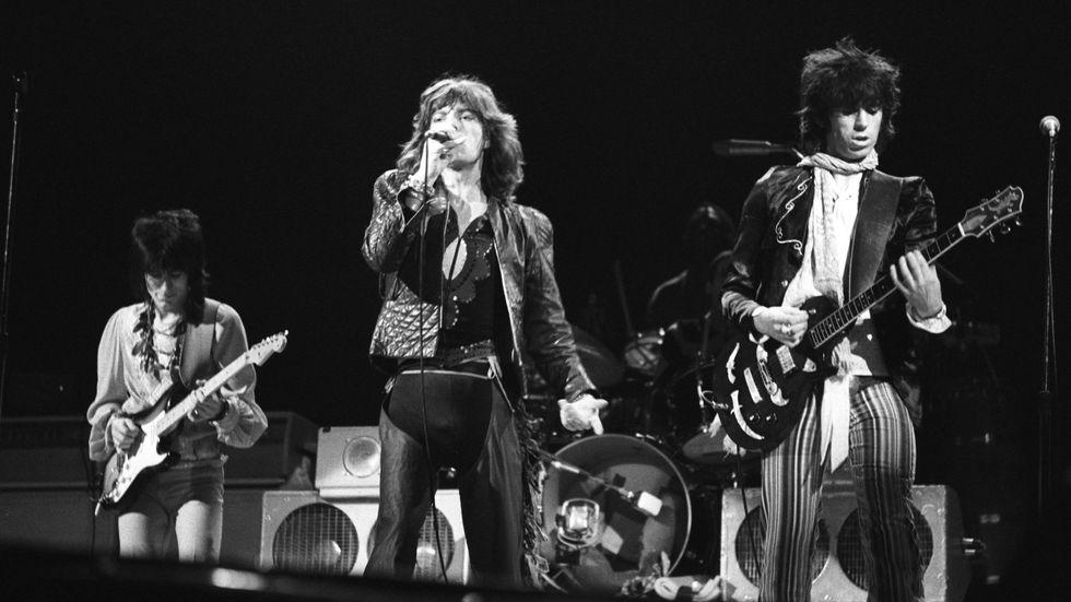 """Rolling Stones: 51 anni di """"Satisfaction"""" - 10 cose da sapere"""